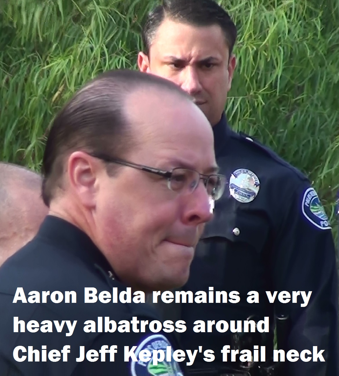 Belda Aaron Head Over Kepley Photo Day 09-22-2015 - Cropped & Annotated