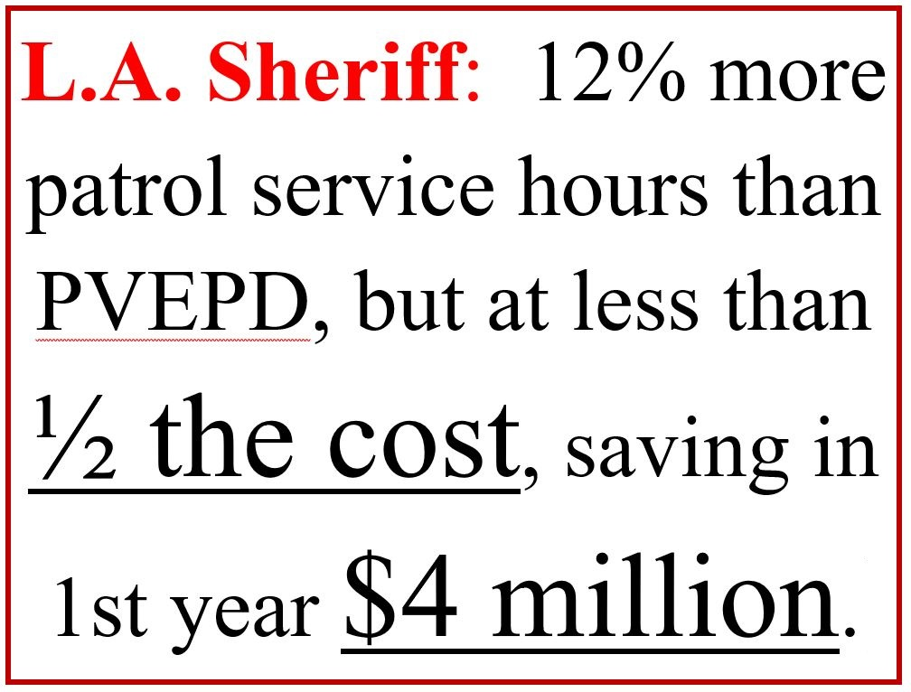 PVE Government Hid the One Crucial Fact from Voters: For the six months preceding the 2017 Measure D vote, Tony Dahlerbruch never gave voters the straight story on cost/benefit