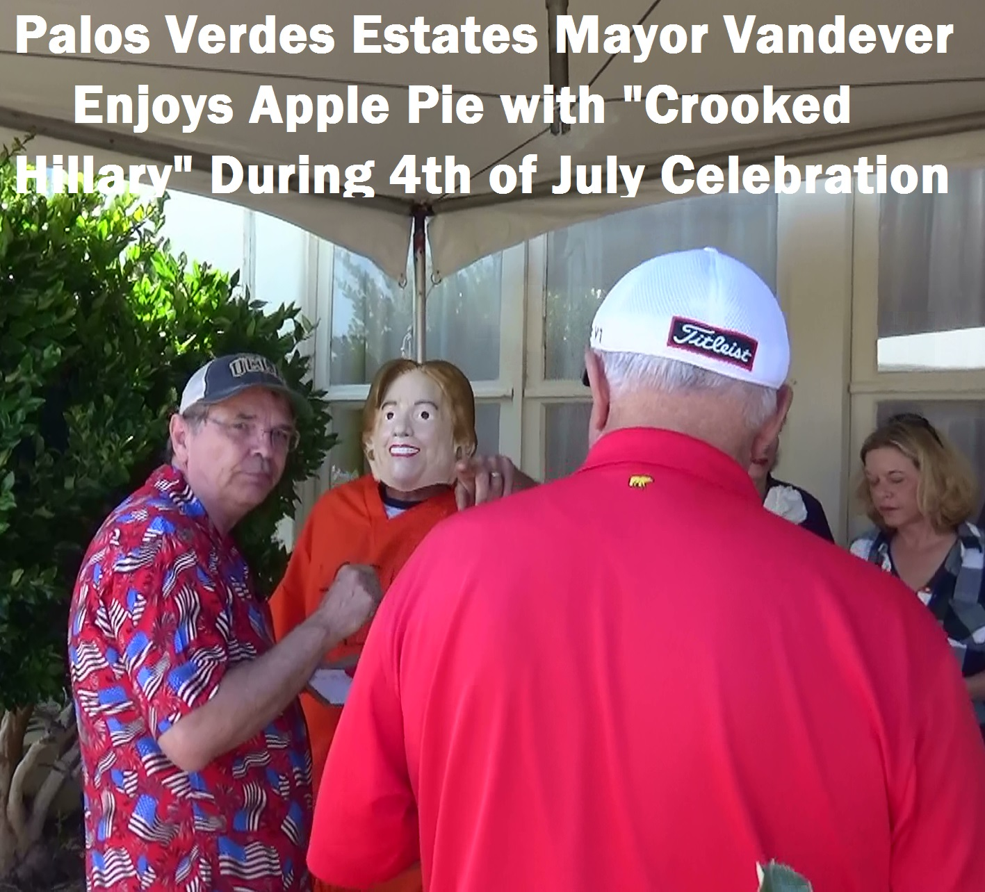 PVE 4th of July Hillary Mayor Vandever 07-04-2017 - Cropped & Annotated