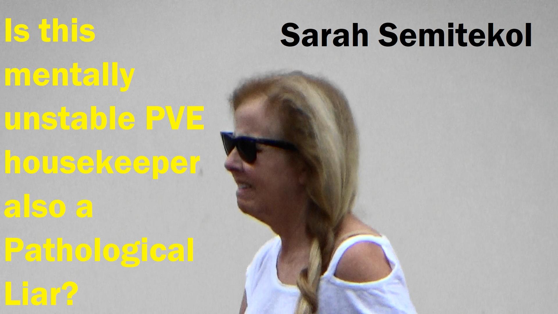 Semitekol Sarah Walking - Annotated